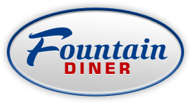 Fountain Diner
